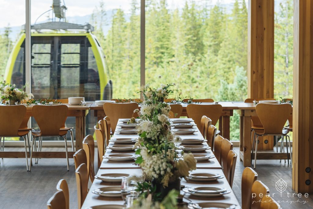 Weddings in Squamish, BC