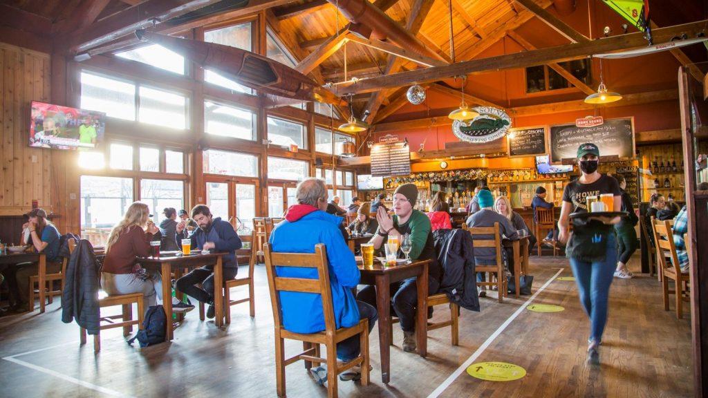 Squamish Restaurants