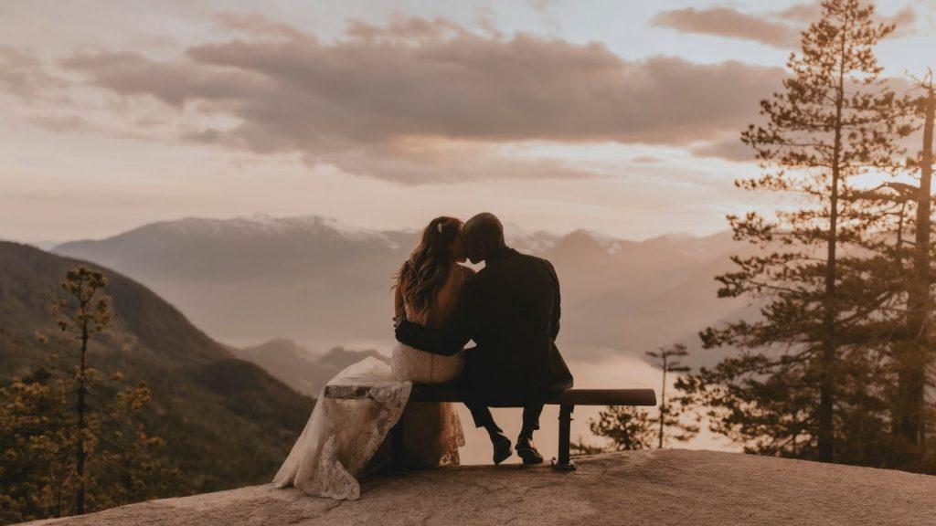 Weddings in Squamish